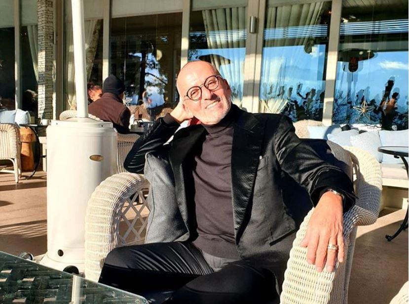 Manuel Luís Goucha recebe presente de aniversário muito especial