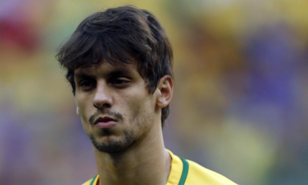 Rodrigo Caio (Reuters)