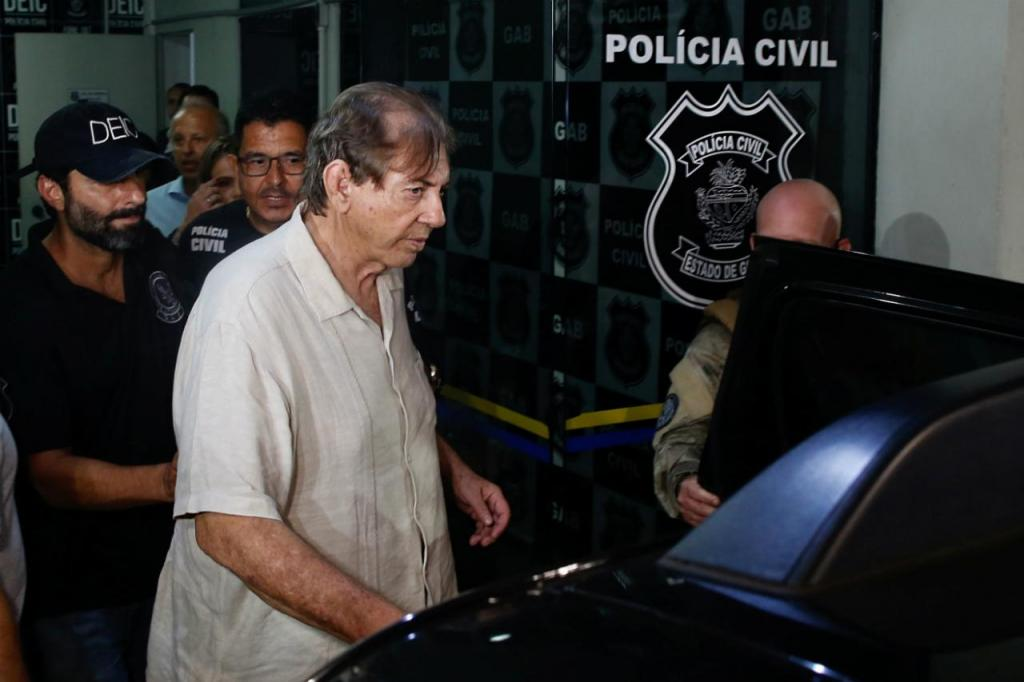 João de Deus - Brasil