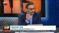 MaisFutebol - Taça da Liga