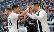 Juventus-Sampdoria (Foto: Reuters)