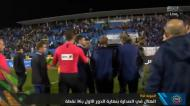 VÍDEO: Jesus e Pedro Emanuel «pegaram-se» após o A Taawon-Al Hilal