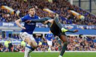 Everton-Leicester