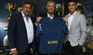 Gustavo Alfaro (foto Boca Juniors)