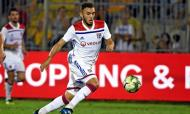 AMINE GOUIRI: internacional Sub-21 pela França, o jovem avançado de 20 anos destacou-se com quatro golos pelo Nice na fase de grupos.