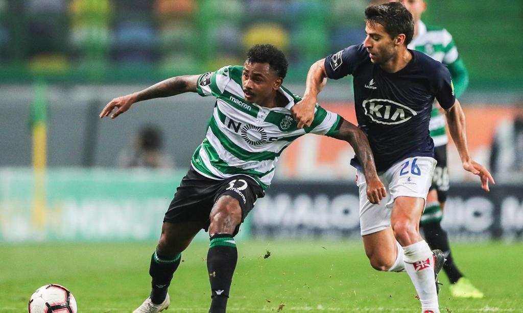 Sporting-Belenenses