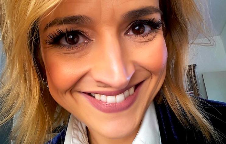 Patrícia Matos na Selfie
