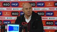 Mota crítica vitória do FC Porto