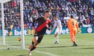 Valladolid-Rayo Vallecano