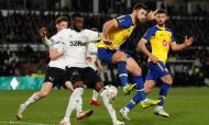 Derby-Southampton