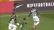 Liga Revelação: veja os golos da vitória do Sporting diante do Portimonense