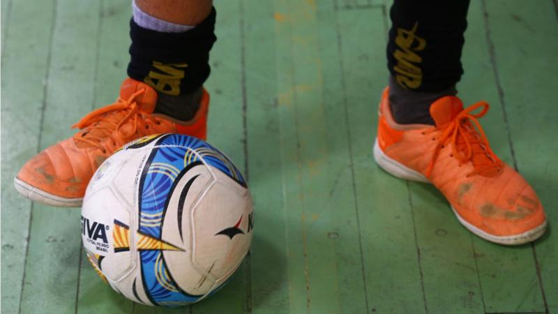 Futsal (arquivo)
