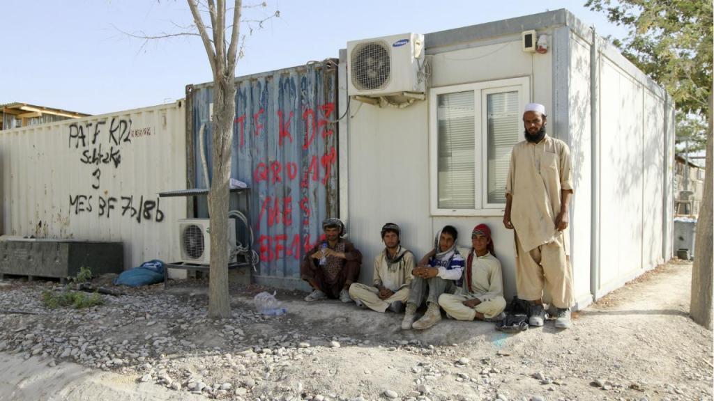 Kunduz - Afeganistão (arquivo)