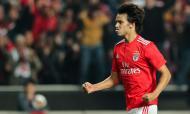 1) João Félix, do Benfica para o Atlético Madrid (€126M)