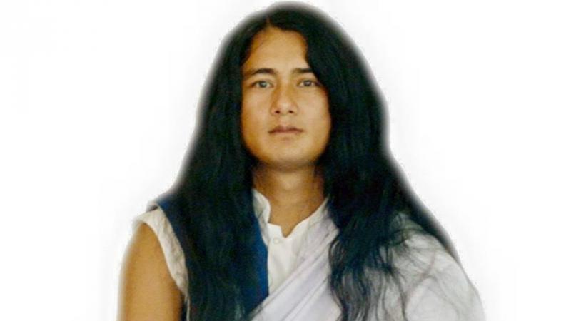 Ram Bahadur Bomjan