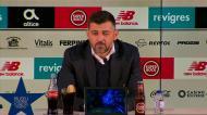 Sérgio Conceição: «Brahimi? Gostamos sempre de ter os jogadores chamados de artistas»