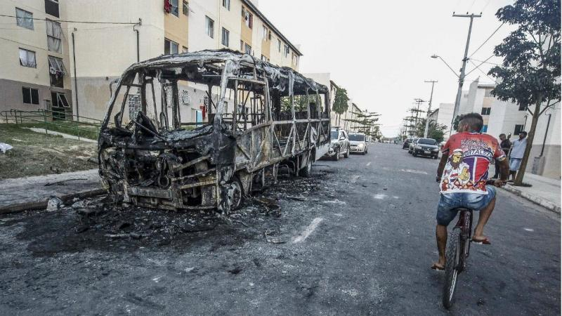Violência no Ceará