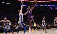 Los Angeles Lakers-Detroit Pistons