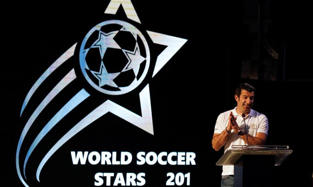 World Soccer Stars 2019