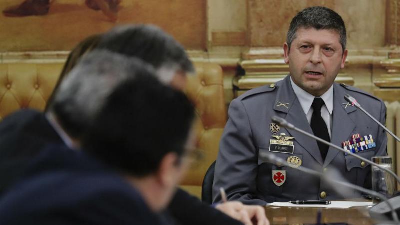Coronel Ferreira Duarte
