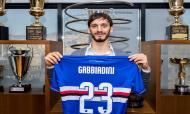 Gabbiadini (Foto: Sampdoria)