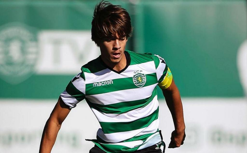 Daniel Bragança (Sporting)