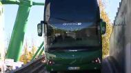 Veja a chegada do Sporting ao Estádio de Alvalade