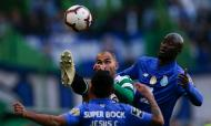 Sporting-FC Porto