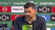 A entrada de Óliver  e jogar com três médios melhorou o FC Porto?