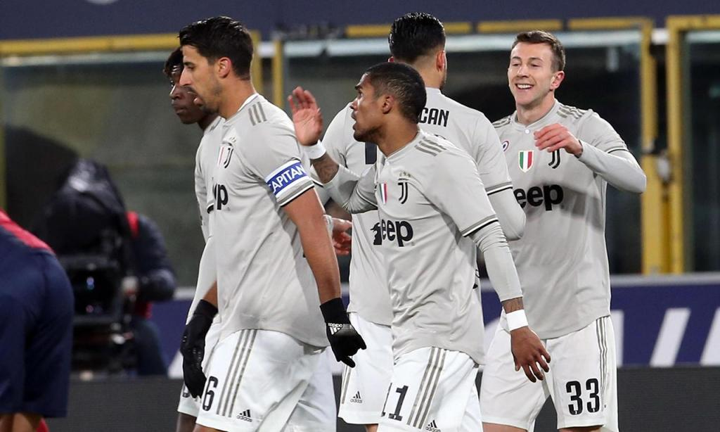 Bolonha-Juventus