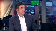 Rui Vitória: o Benfica campeão e os recados ao futebol português