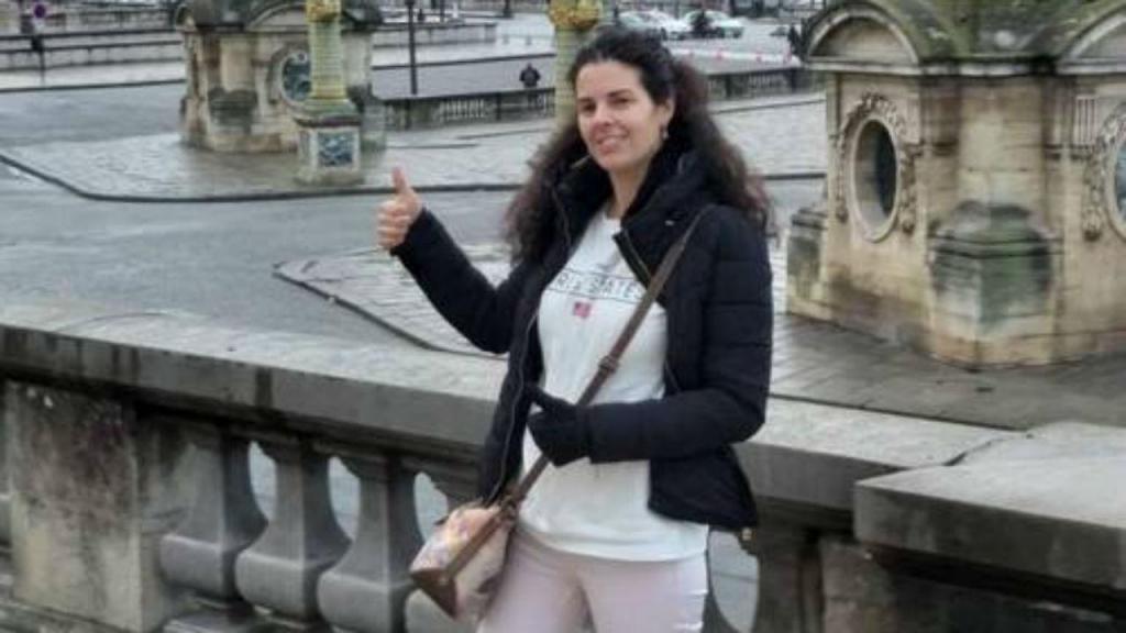 Laura Sanz Nombela é uma das quatro vítimas mortais da explosão que aconteceu numa padaria parisiense