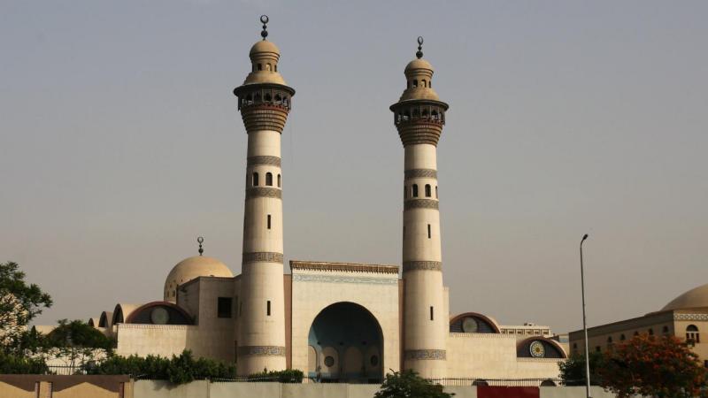 Universidade egípcia de Al Azhar