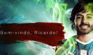 Ricardo Goulart (foto Palmeiras)