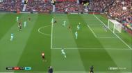 A análise ao Manchester United com Mourinho