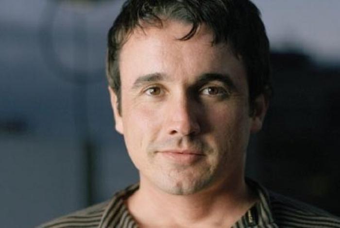 Morreu o ator Caio Junqueira, de 42 anos