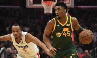 Los Angeles Clippers-Utah Jazz