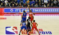 New York Knicks-Washington Wizards (Steve Flynn-USA TODAY Sports)