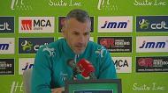 Ivo Vieira: «Vamos a Alvalade para discutir o jogo»