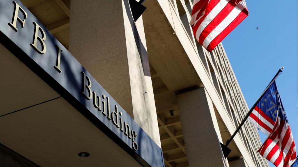FBI - sede em Washington D.C.