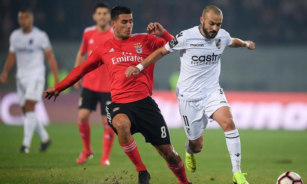 Vitória Guimarães-Benfica