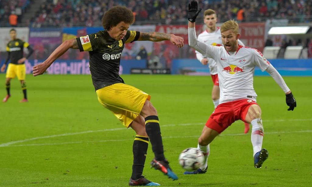 Leipzig-Dortmund