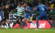 Sporting-Moreirense