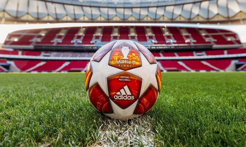 Bola da Liga dos Campeões (UEFA)