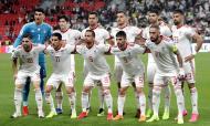Irão-Oman