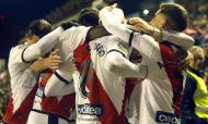 Rayo Vallecano-Real Sociedad
