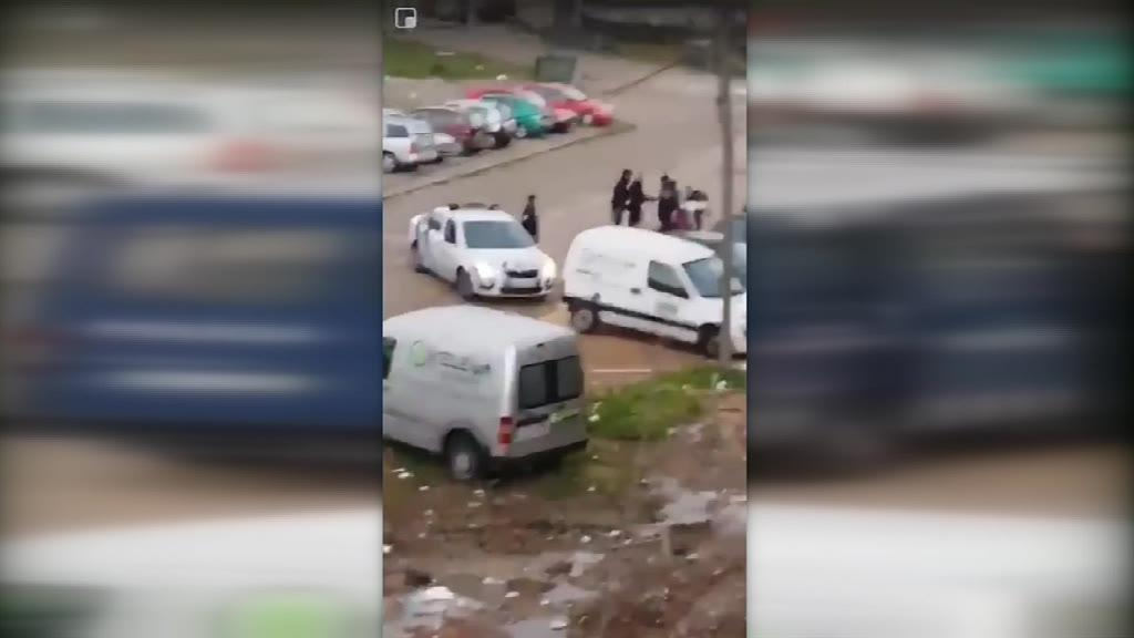 PSP abre inquérito à atuação policial no bairro da Jamaica