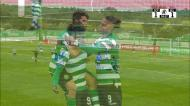 Liga Revelação: o resumo da vitória do Sporting sobre o Belenenses