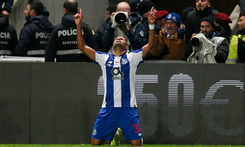 Fernando Andrade: 2018-19