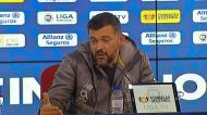 «Fomos nós que oferecemos uma ou outra situação do Benfica»